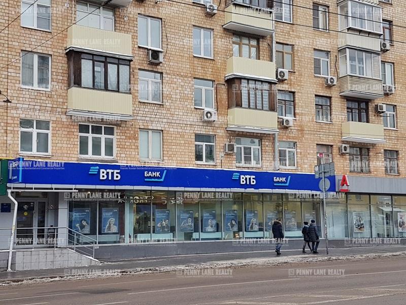 "продажа - ""ул. Красносельская Нижн., 45/17"