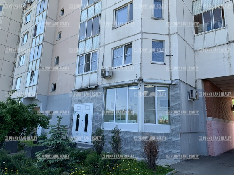 """продажа - """"ул. Академика Семёнова, 3"""" - на retail.realtor.ru"""
