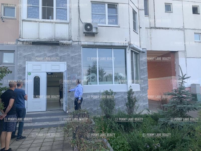 """продажа - """"ул. Академика Семёнова, 3"""