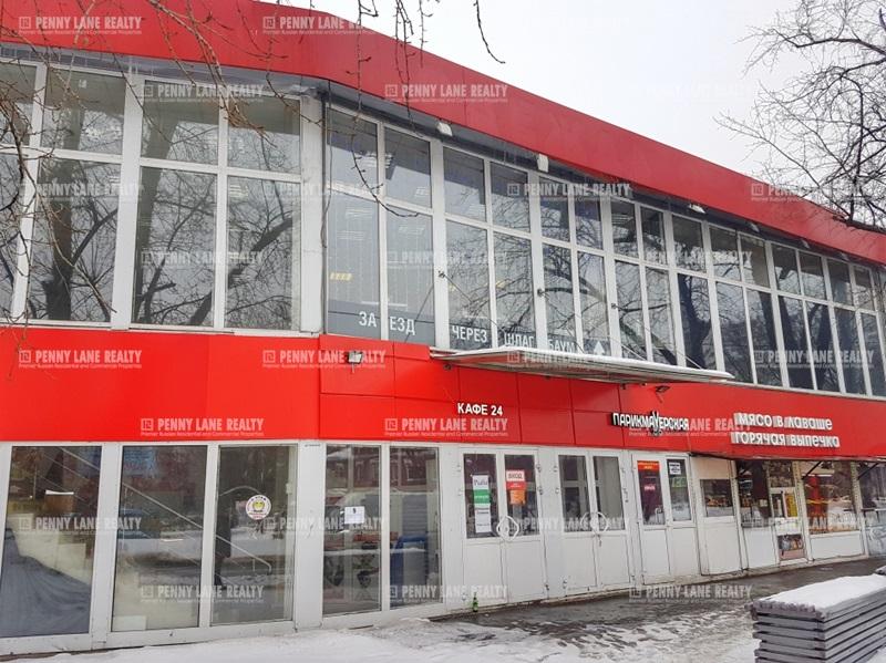 "аренда - ""ул. Плеханова, 17С8"