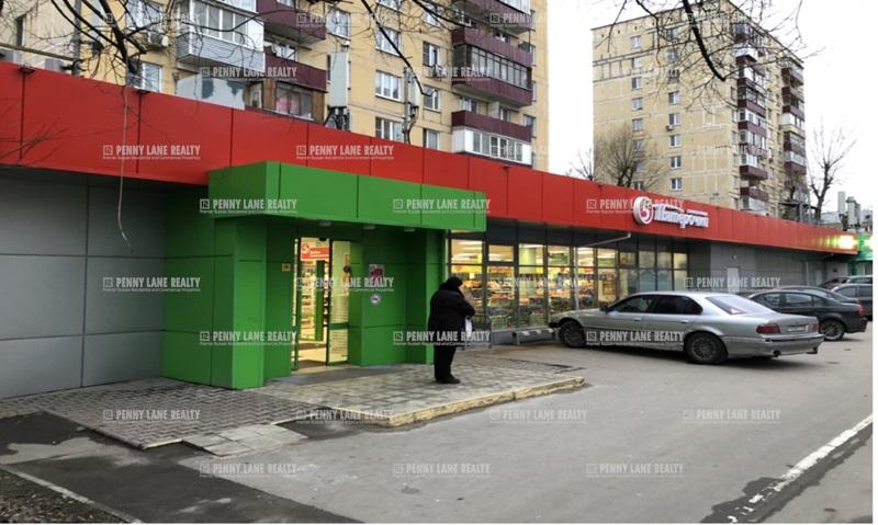 """продажа - """"ул. Большая Академическая, 24к1"""