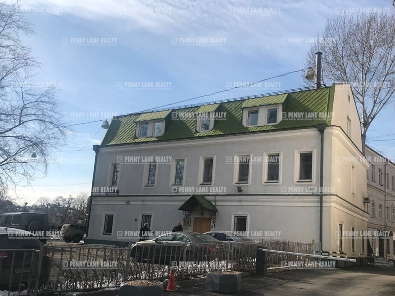 """аренда - """"пер. Пятницкий, 3 строение 3"""" - на retail.realtor.ru"""