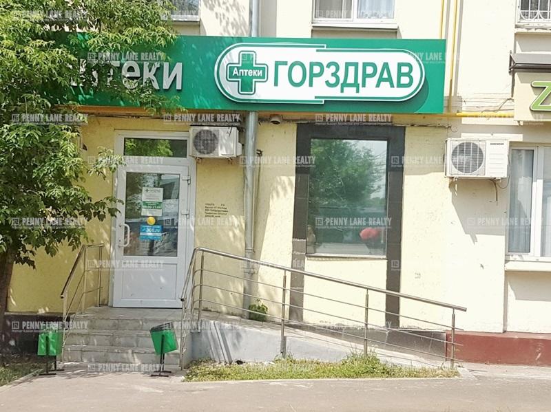 """продажа - """"ш. Хорошёвское, 92"""" - на retail.realtor.ru"""