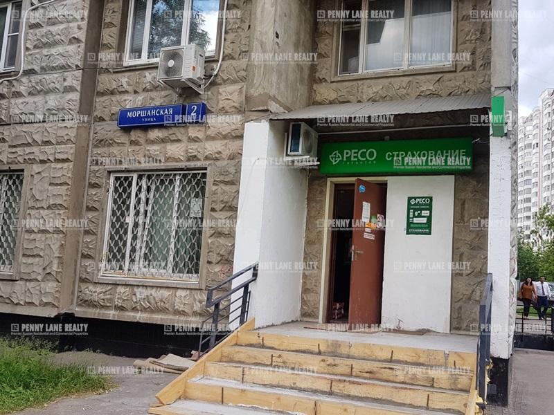 """продажа - """"ул. Моршанская, 2"""