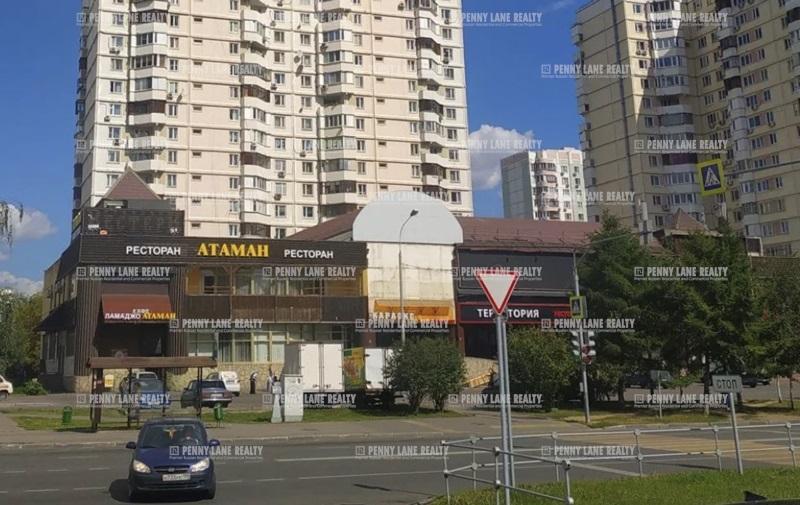 """продажа - """"ул. Братиславская, 29к1"""" - на retail.realtor.ru"""