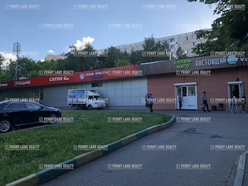 "продажа - ""ул. Матвеевская, 8"" - на retail.realtor.ru"