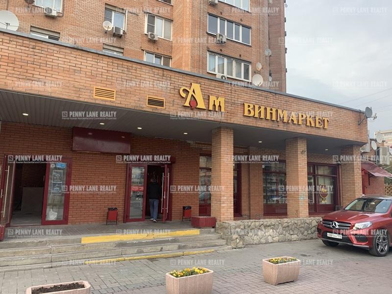 "продажа - ""ул. Бакунинская, 23-41"