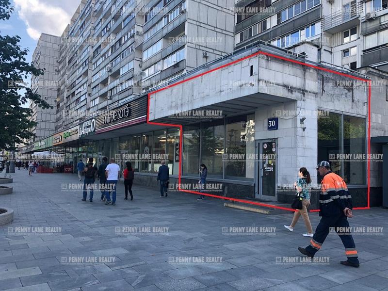 "аренда - ""ул. Большая Полянка, 30"" - на retail.realtor.ru"