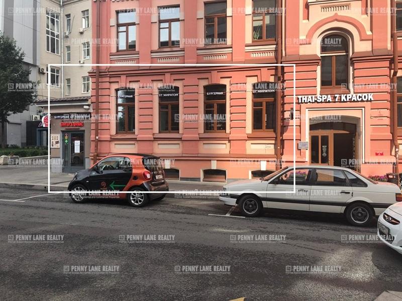 "продажа - ""ул. Арбат, 6/2"