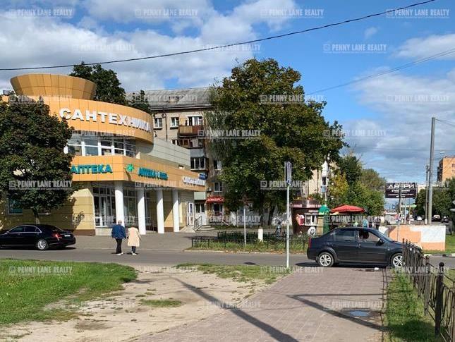 "продажа - ""ул. Победы, 1"