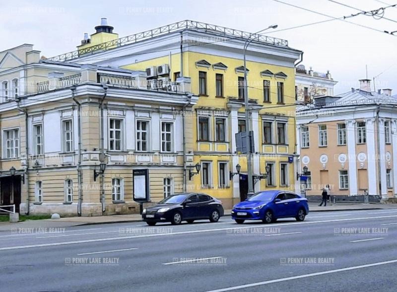 """продажа - """"тупик Хоромный, 2/6"""