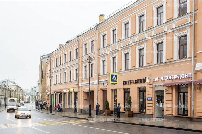 """аренда - """"ул. Маросейка, 15"""