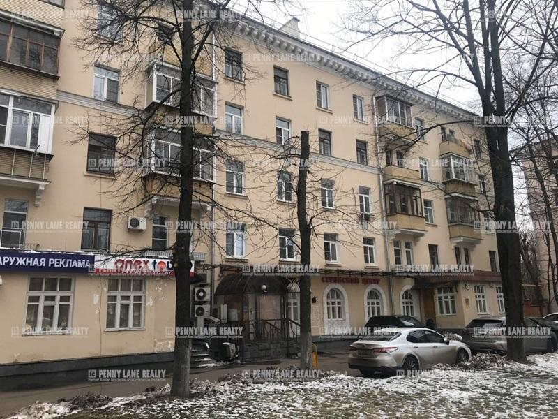 """аренда - """"пр-кт Рязанский, 36"""