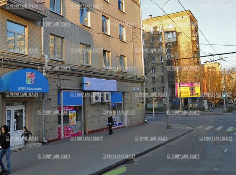 "аренда - ""ул. Верхняя Масловка, 21"" - на retail.realtor.ru"