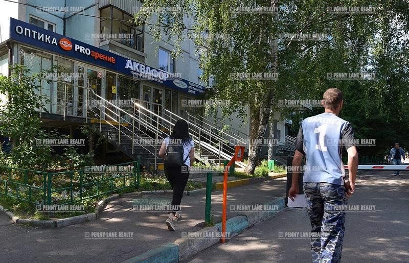 """продажа - """"ул. Шипиловская, 54 корп.1"""