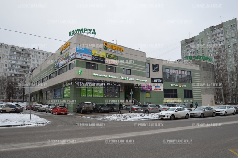 "продажа - ""ул. Пришвина, 3г"" - на retail.realtor.ru"