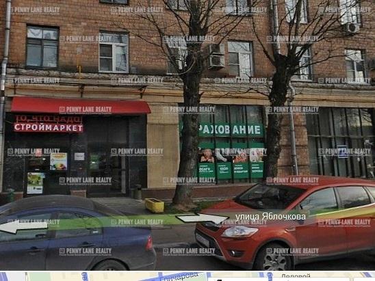 "продажа - ""ул. Руставели, 1/2"" - на retail.realtor.ru"