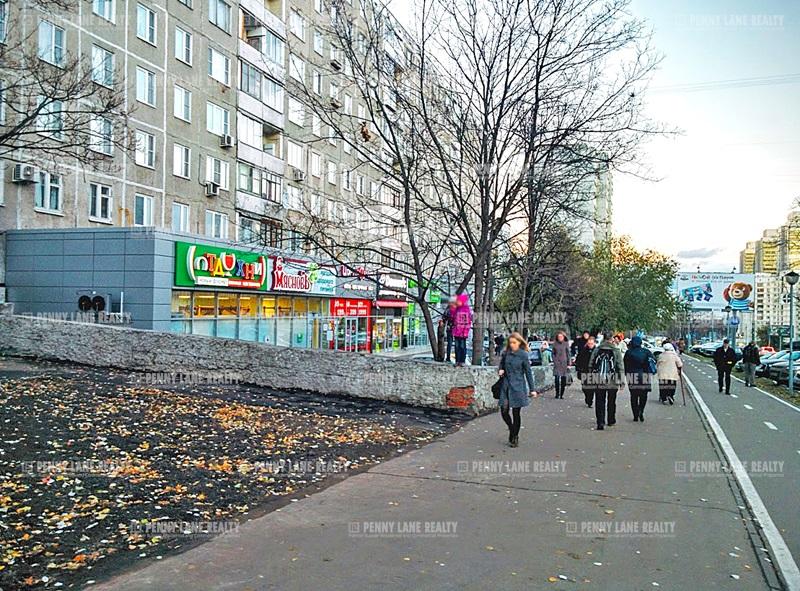 "продажа - ""ул. Миклухо-Маклая, 55"" - на retail.realtor.ru"
