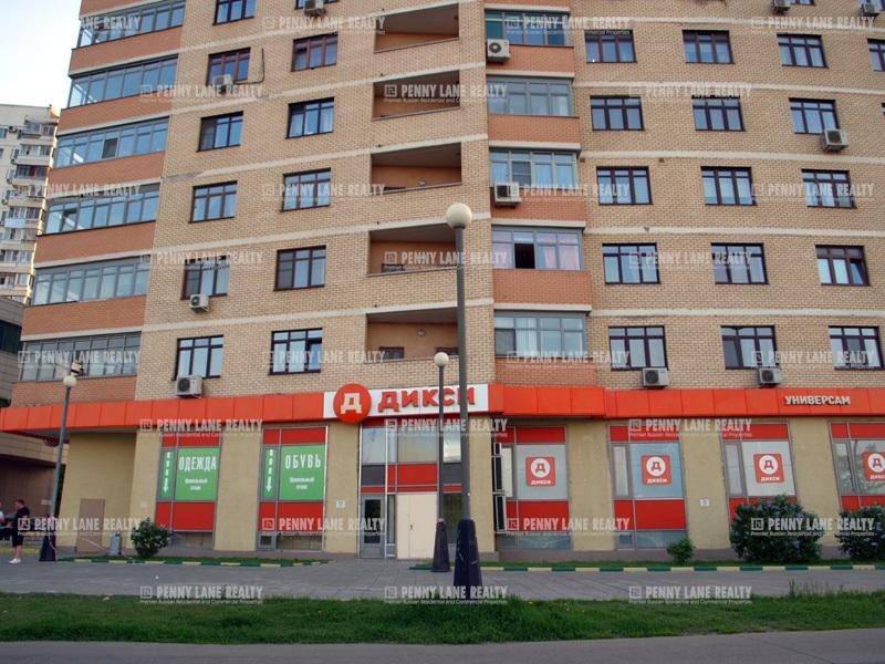 """продажа - """"ул. Крылатские Холмы, 37"""" - на retail.realtor.ru"""