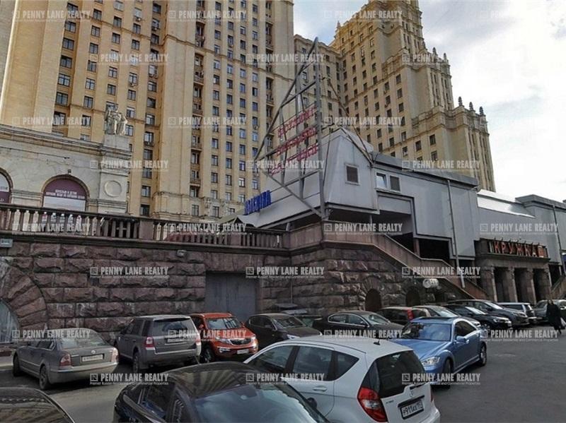"продажа - ""пл. Кудринская, 1"" - на retail.realtor.ru"