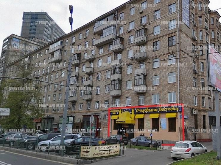 """продажа - """"ш. Ленинградское, 3к1"""" - на retail.realtor.ru"""