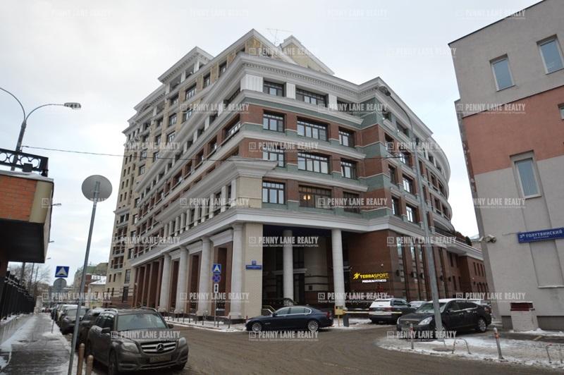 """продажа - """"ул. Большая Якиманка, 22к3"""" - на retail.realtor.ru"""