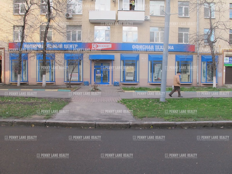 "аренда - ""ул. Нижегородская, 5"" - на retail.realtor.ru"