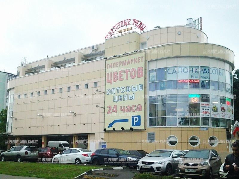 "продажа - ""ул. Паустовского, 4б"" - на retail.realtor.ru"