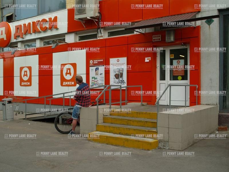 """продажа - """"ул. Молодцова, 21"""" - на retail.realtor.ru"""