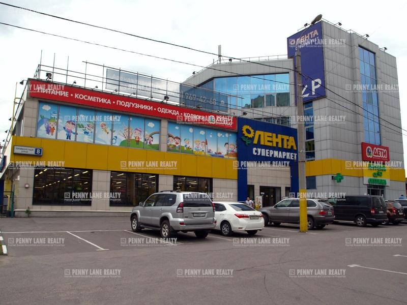"продажа - ""ул. Привольная, 8"" - на retail.realtor.ru"