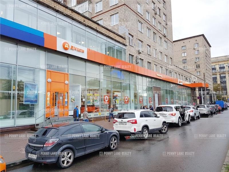 """продажа - """"пр-кт Ленинградский, 77к2"""