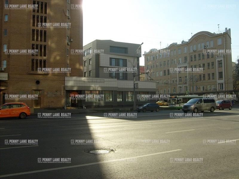 """аренда - """"ул. Валовая, 21"""" - на retail.realtor.ru"""