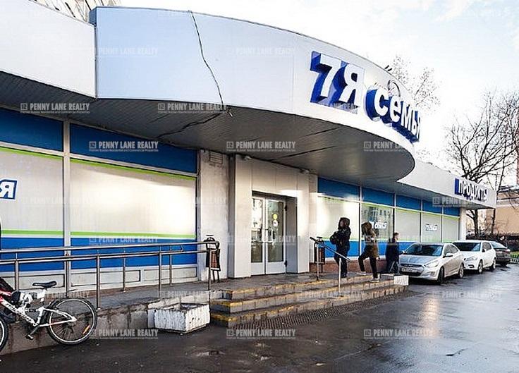 """продажа - """"ул. Старая Басманная, 24"""" - на retail.realtor.ru"""