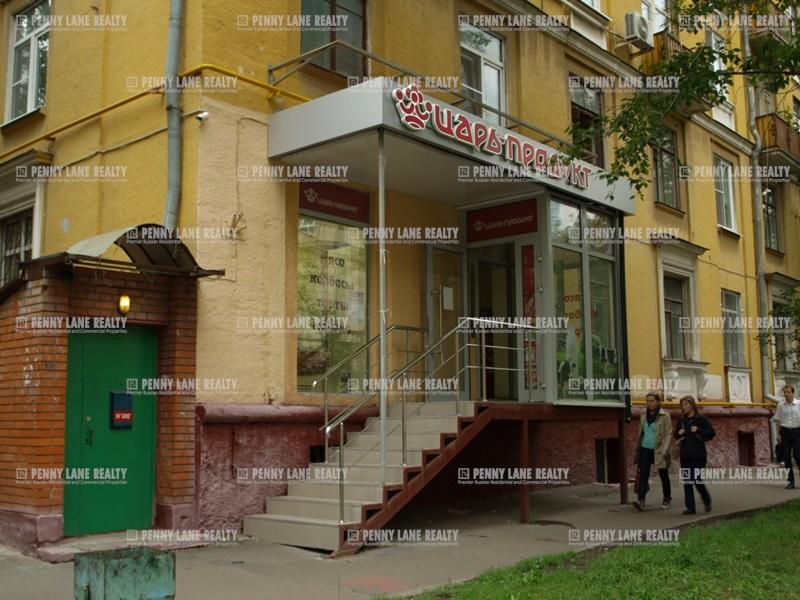 """аренда - """"проезд Хорошёвский 1-й, 10"""" - на retail.realtor.ru"""