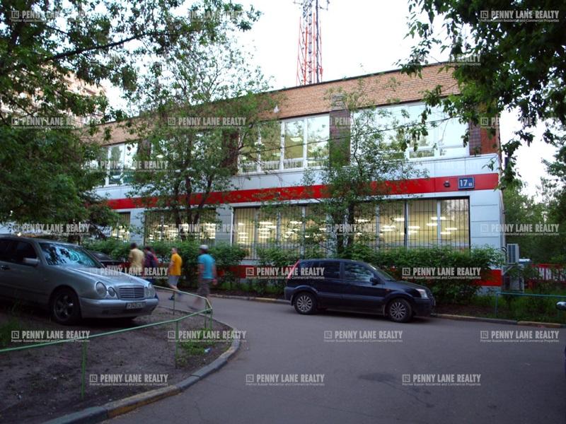 """продажа - """"ул. Нежинская, 17к2"""" - на retail.realtor.ru"""