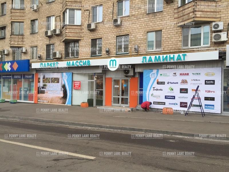 """продажа - """"ш. Варшавское, 69 к 1"""" - на retail.realtor.ru"""