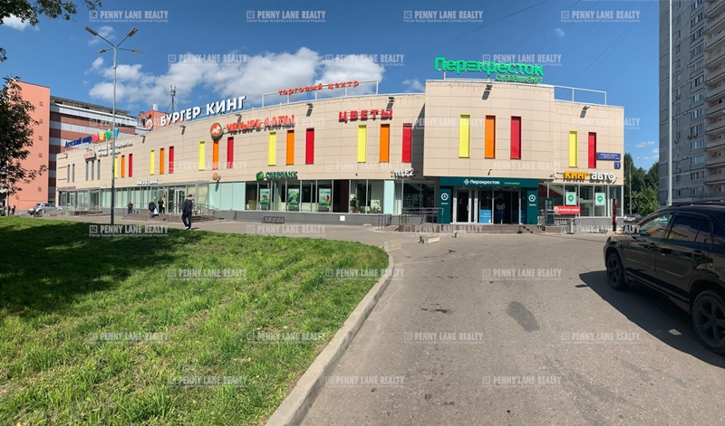 "продажа - ""б-р Волжский, Квартал 113ак1"