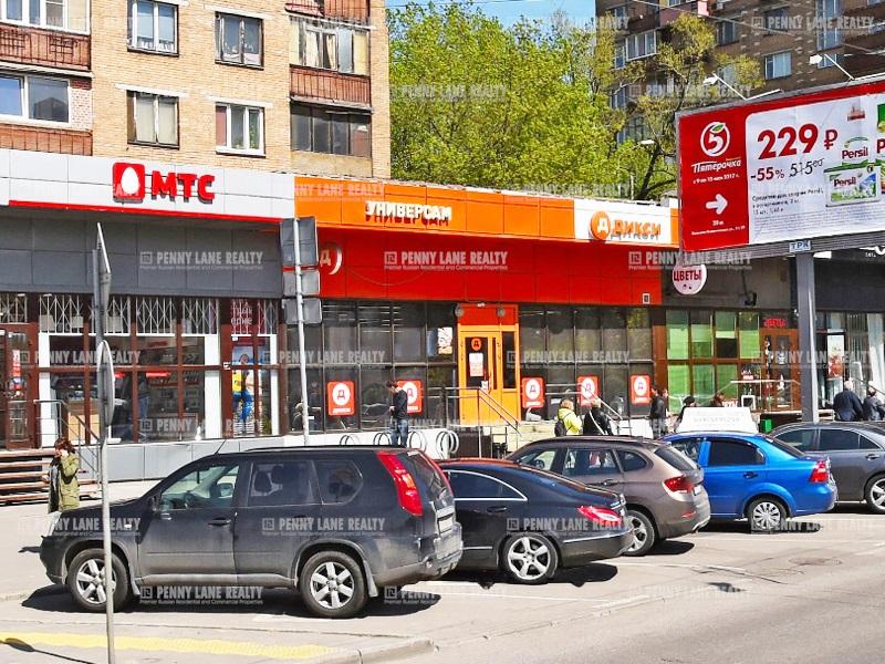 """продажа - """"ул. Большая Семеновская, 27к2"""" - на retail.realtor.ru"""
