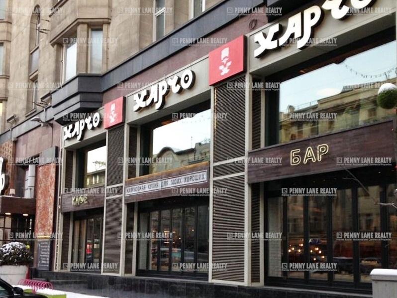 """продажа - """"ул. 1-я Тверская-Ямская, 7"""" - на retail.realtor.ru"""