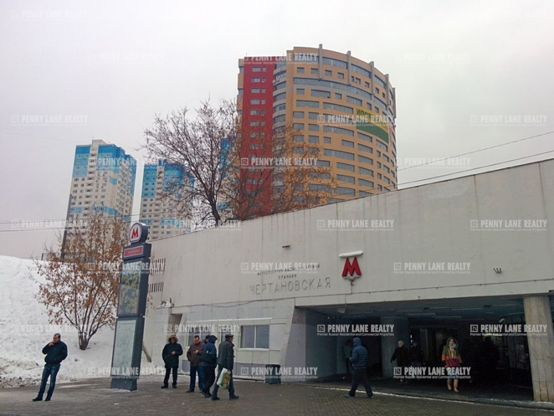 "аренда - ""пр-кт Балаклавский, 16а"" - на retail.realtor.ru"