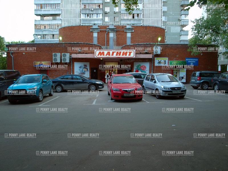 """продажа - """"ул. Флотская, 13к3с1"""" - на retail.realtor.ru"""