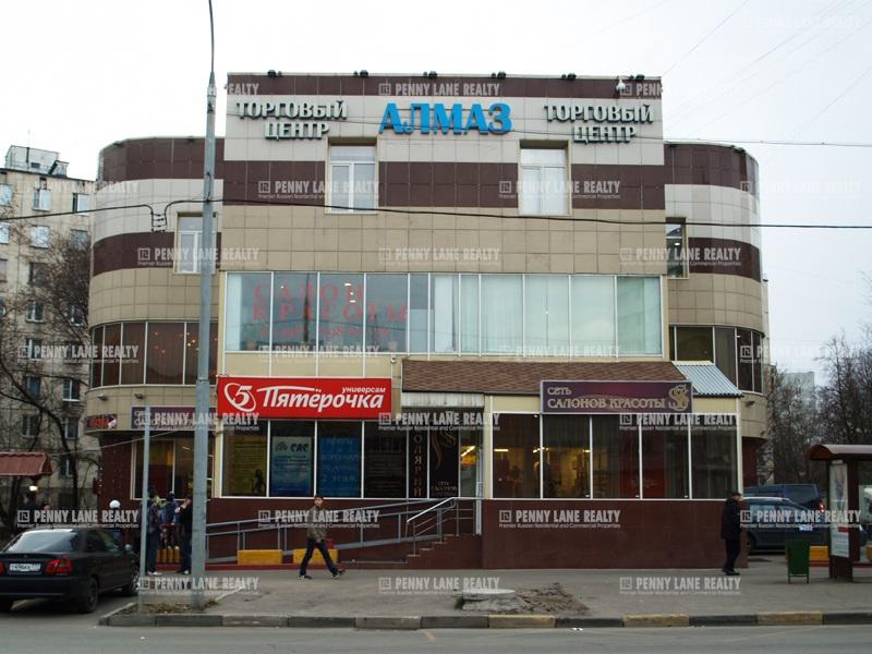 """продажа - """"б-р Самаркандский, 4"""" - на retail.realtor.ru"""