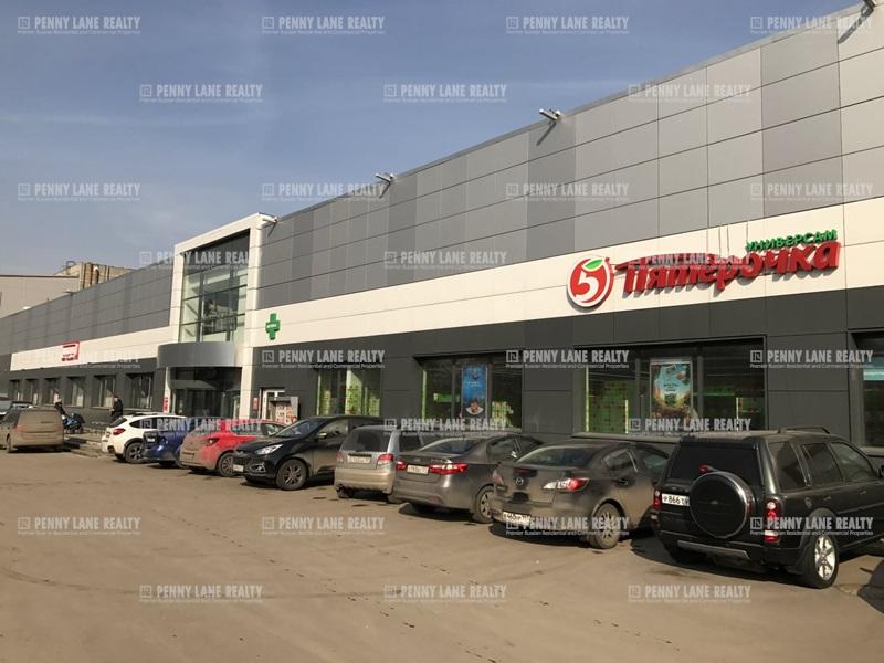 """продажа - """"ул. Бусиновская Горка, 2с3"""" - на retail.realtor.ru"""