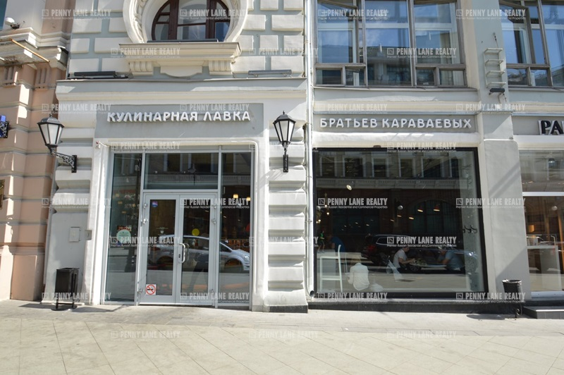 "продажа - ""ул. Мясницкая, 18 стр.1"" - на retail.realtor.ru"