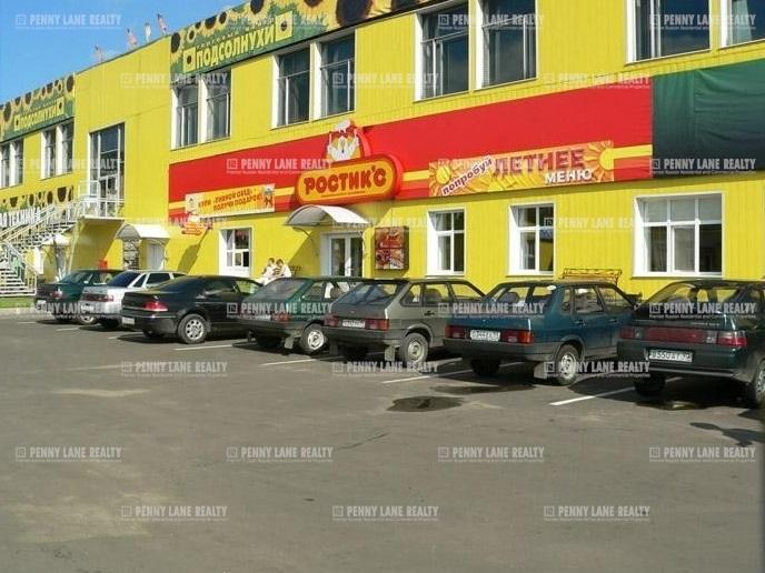 """продажа - """"ш. Открытое, 9"""" - на retail.realtor.ru"""