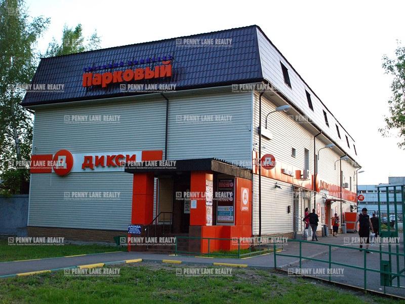 """продажа - """"ул. Парковая 11-я, 49с3"""" - на retail.realtor.ru"""