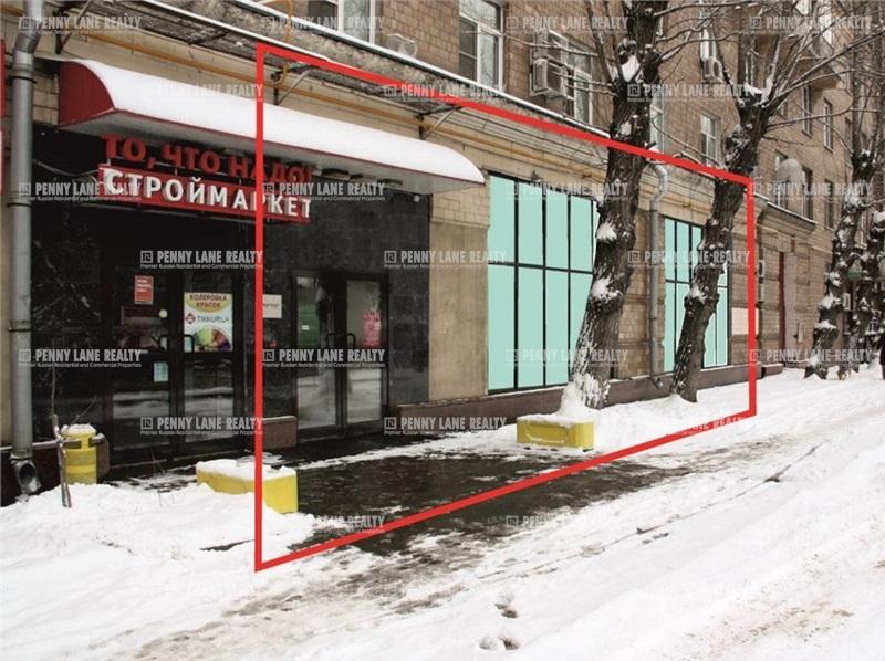 "аренда - ""ул. Руставели, 1/2"" - на retail.realtor.ru"