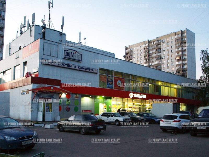 "продажа - ""ул. Генерала Тюленева, 25а"" - на retail.realtor.ru"