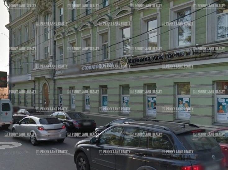 """аренда - """"ул. Самотечная, 5"""" - на retail.realtor.ru"""