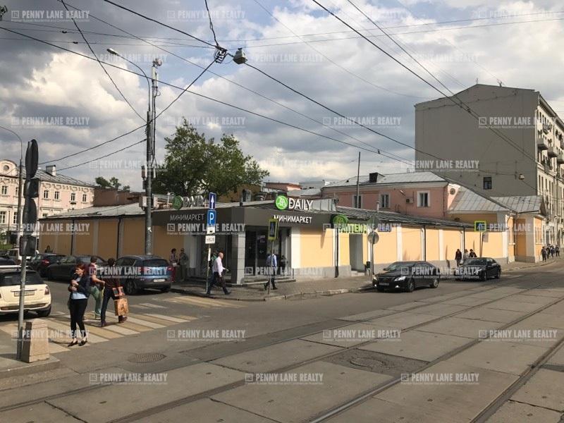 "продажа - ""ул. Новокузнецкая, 1с3"" - на retail.realtor.ru"